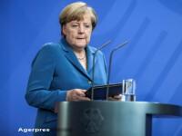 Reactia Angelei Merkel dupa doua atacuri comise in Germania in mai putin de o saptamana: