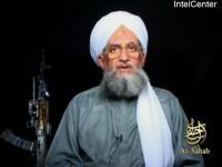 Reuters: O noua inregistrare audio cu liderul Al-Qaeda. Indemnul lui Ayman al-Zawahiri pentru luptatorii organizatiei
