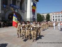 Unitatea de elita a Armatei Romane pleaca in Afganistan. Povestile emotionante ale