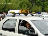 Ore de condus, in vara, examen – abia la toamna. Schimbarea de legislatie care a dat peste cap scolile de soferi