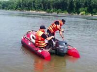 Trupurile celor doi frati disparuti langa Dunare au fost gasite. De ce erau la cativa kilometri distanta unul de altul