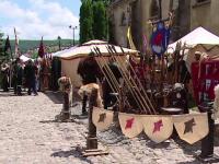 Cel mai longeviv festival medieval din Romania nu va mai avea loc in acest an