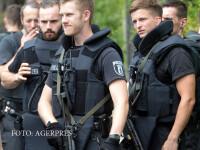 Alerta in Koln, dupa o disputa intre migranti. Politia a cautat ore bune o femeie inarmata cu un cutit