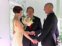 S-au casatorit exact in ziua in care s-a legalizat consumul de marijuana in statul american Nevada. Unde au facut nunta