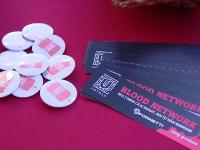 150 de persoane au donat sange la Timisoara si au primit un bilet gratis la Neversea sau Untold.