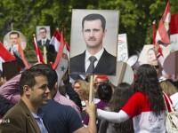 Dictatorul sirian Bashar al-Assad si-a pus chipul pe cea mai noua bancnota, de 2.000 de lire. Cat valoreaza de fapt in euro