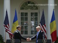 O noua intalnire Klaus Iohannis - Donald Trump, la Varsovia, la doar o luna dupa vizita istorica la Casa Alba