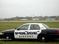 Un suspect inarmat, ucis pe un aeroport din Oregon dupa ce a incercat sa fure un elicopter