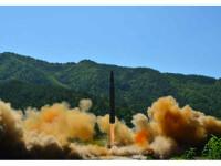 Washington-ul se pregateste sa ia masuri impotriva Phenianului. SUA si Coreea de Sud au simulat un atac asupra Coreei de Nord