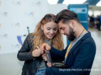 Ce note a luat la Bacalaureat Ilinca Bacila, cantareata care ne-a reprezentat la Eurovision