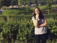 Eleva din Sibiu cu media 10 la BAC 2017. A facut naveta si a fost nevoita sa rescrie primele doua subiecte la romana