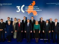 Romania va gazdui in 2018 Summitul