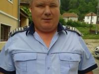 Un politist din Rupea a devenit erou pe drumul de la serviciu spre casa. Gestul uluitor al agentului