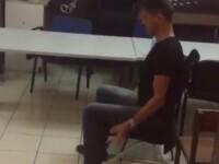 Decizie definitiva din partea Tribunalului Bucuresti: Cristian Boureanu ramane in arest pentru 30 de zile