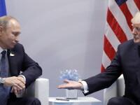 Analiza intalnirii Trump-Putin: Expertii cred ca liderul rus a fost