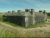 Proiect impresionant in Danemarca. Un buncar al Germaniei naziste a fost transformat intr-un \
