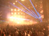 Peste 53.000 de oameni, in a doua zi a Festivalului Neversea. Mesajul lui Afrojack pentru fanii din Romania