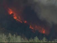 Încă o avertizare pentru români. Risc maxim de incendii de vegetaţie în Portugalia