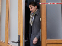 Radu Mazare, condamnat la 4 ani de inchisoare cu suspendare in dosarul retrocedarilor ilegale de plaje. Borcea, achitat