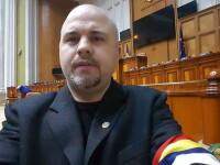 Deputatul USR Emanuel Ungureanu a depus o plangere la DIICOT impotriva lui Liviu Dragnea, privind legaturile cu Tel Drum
