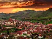 Reportaj BBC. Satul din Romania unde un singur cuplu a divortat in 300 de ani. Secretul -