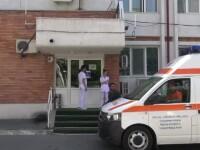 Parintii copilului din Galati, care a murit dupa ce s-a inecat cu boabe de porumb, ii acuza pe medici de neglijenta