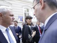 Dragnea trece la amenintari dupa ce DNA a chemat la audieri persoane apropiate liderului PSD: