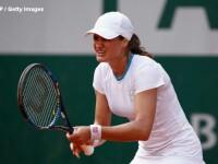 Monica Niculescu, eliminată în turul I, la Wimbledon