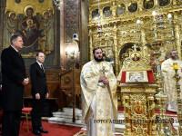 Iohannis crede ca impozitarea Bisericii este