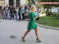 "Elena Udrea a sesizat Comisia de control al SRI cu privire la dosarul ""Gala Bute"""