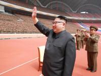 """Coreea de Nord amenință SUA cu """"cenușă și întuneric"""". Ce țară vrea să scufunde"""
