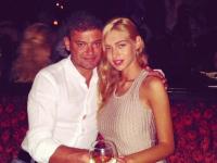 Cristian Boureanu, trimis in judecata pentru ultraj. Cum se apara iubita lui, acuzata de marturie mincinoasa