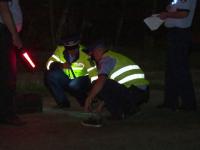 Trei dintre tinerii care au atacat un echipaj al poliţiei de frontieră, în arest la domiciliu