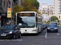 In Bucuresti, va fi introdus tichetul unic de transport. Biletul va putea fi folosit pentru RATB, metrou si microbuze