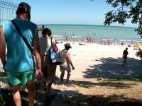 Vacanta ruinata pentru turistii care au ales un hotel din sudul litoralului: