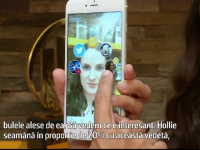 Aplicatia mobila care dezvaluie informatii private atunci cand un telefon mobil va filmeaza. Cum functioneaza