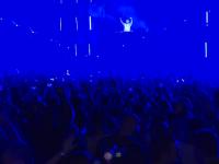 Festivalul TimeShift. 20.000 de oameni s-au strans in Capitala pentru a-l vedea pe scena pe David Guetta. Ce a cerut dj-ul