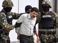 Times: Cartelul Sinaloa a lui
