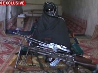 CNN: Inregistrari video arata ca talibanii ar fi primit de la rusi arme imbunatatite in Afganistan. Reactia MAE rus