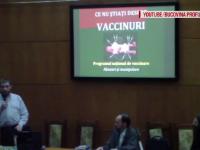 Scandalul propagandei antivaccinare a ajuns si la Biserica. Calugar: