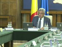 """Avertismentul lui Tudose pentru consuli: """"Le oferim un bilet rapid către casă"""""""