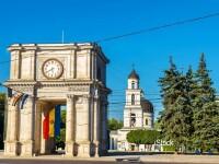Primarul orasului Sîngera, Republica Moldova, a fost gasit impuscat in cap. Langa barbat a fost gasit un pistol