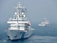 Phenianul și Seulul au redeschis un canal de comunicare maritimă, după 10 ani