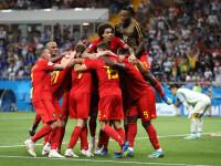 Belgia, locul 3 la Cupa Mondială 2018, după ce a învins Anglia în finala mică