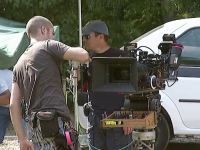 Persoanele care fac filme în România ar putea fi ajutate cu cel mult 10 milioane de euro