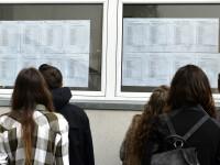 Un elev cu 2,50 la Română la Bac a obţinut 9,50 după contestaţie