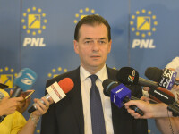 Ludovic Orban: Nu există niciun fel de temei pentru Guvern pentru a emite OUG