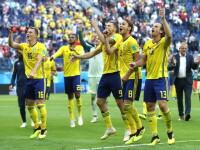 Cupa Mondială 2018. Suedia a învins Elveţia cu 1 - 0 şi s-a calificat în sferturile de finală