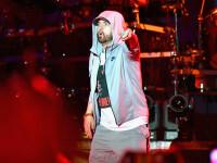Partid obligat să-i plătească lui Eminem 400.000 de dolari, după ce i-a folosit melodia