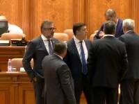 Lista deputaților care au votat adoptarea noului Cod Penal